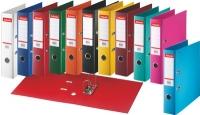 Esselte Plastik-Ordner Standard, DIN A4, 75 mm
