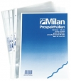 Milan Prosp.-Hülle A4-100
