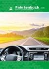 Fahrtenbuch PKW, DIN A5